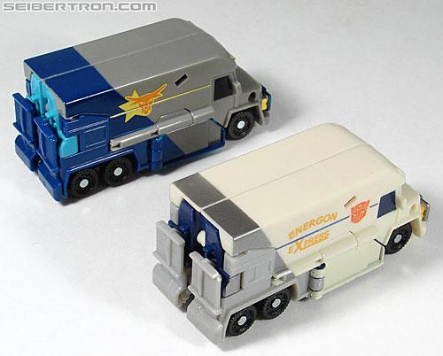 Transformers Revenge of the Fallen Wideload (Image #32 of 96)