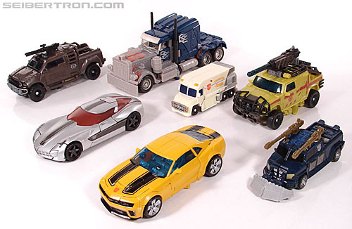 Transformers Revenge of the Fallen Wideload (Image #46 of 96)
