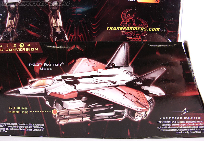 Transformers Revenge of the Fallen Ramjet (Image #12 of 106)