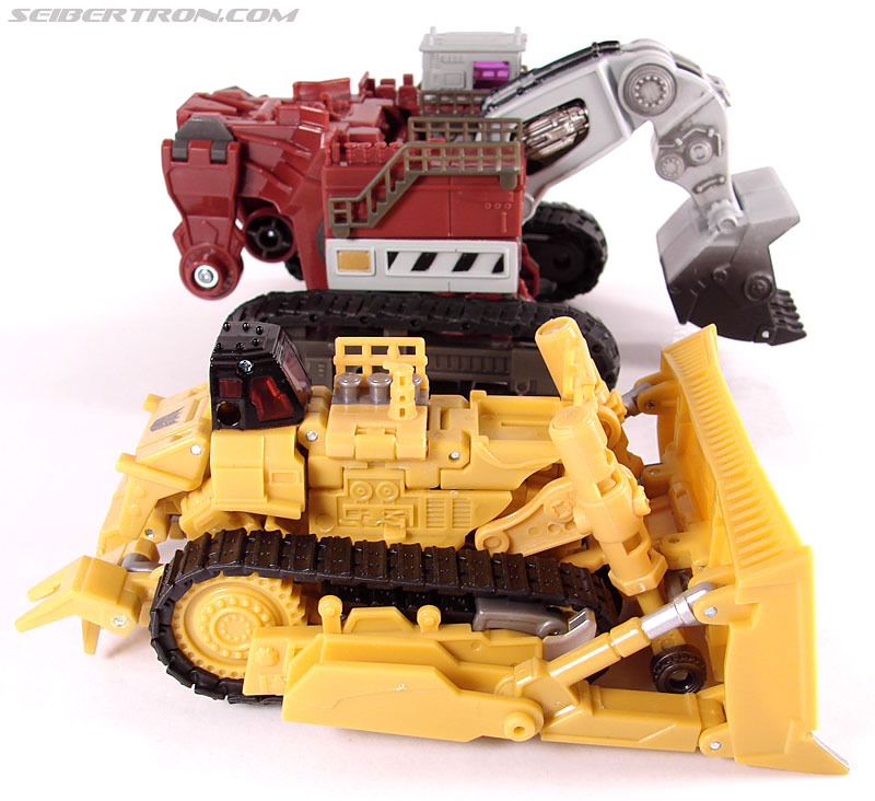 Transformers Revenge of the Fallen Rampage (Image #42 of 88)