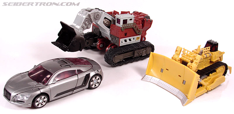 Transformers Revenge of the Fallen Rampage (Image #43 of 88)