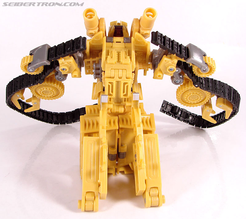 Transformers Revenge of the Fallen Rampage (Image #51 of 88)