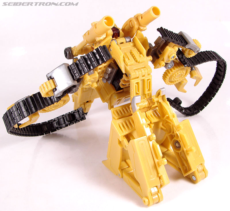 Transformers Revenge of the Fallen Rampage (Image #52 of 88)