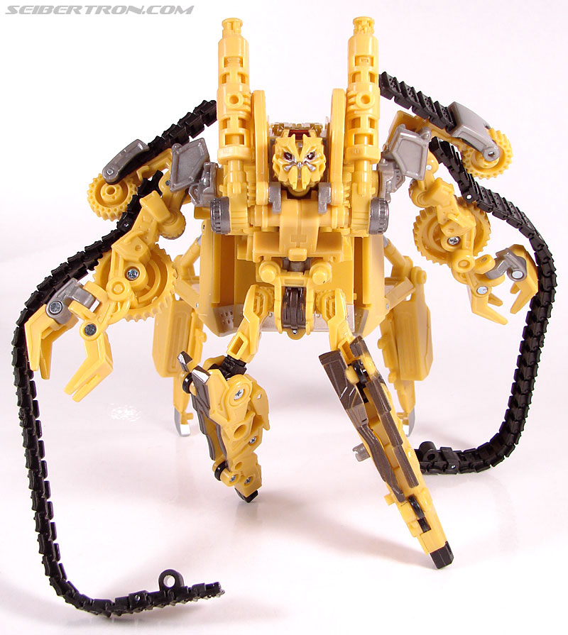 Transformers Revenge of the Fallen Rampage (Image #56 of 88)