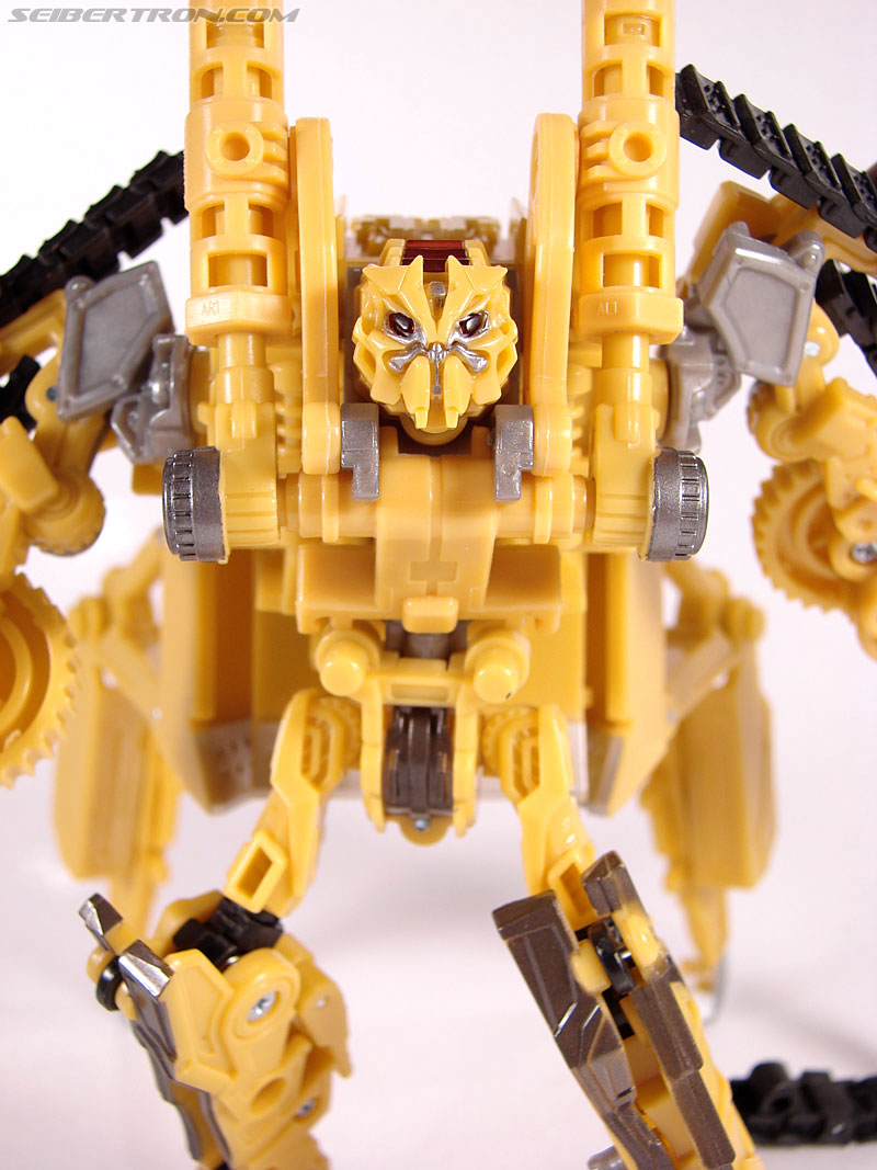 Transformers Revenge of the Fallen Rampage (Image #57 of 88)