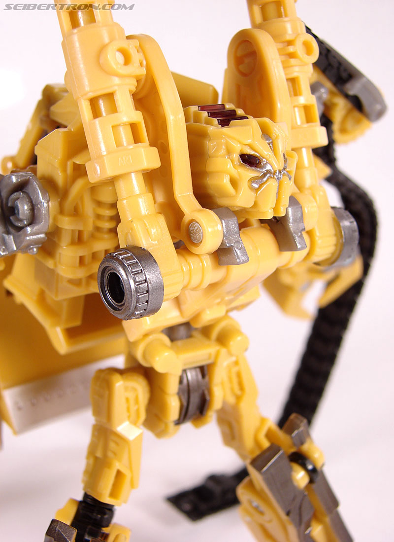 Transformers Revenge of the Fallen Rampage (Image #61 of 88)