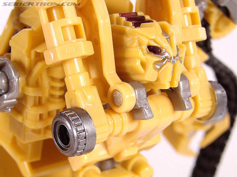 Transformers Revenge of the Fallen Rampage (Image #62 of 88)