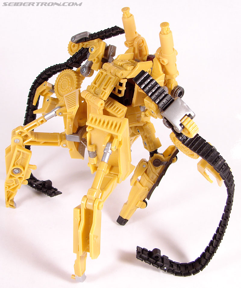 Transformers Revenge of the Fallen Rampage (Image #64 of 88)