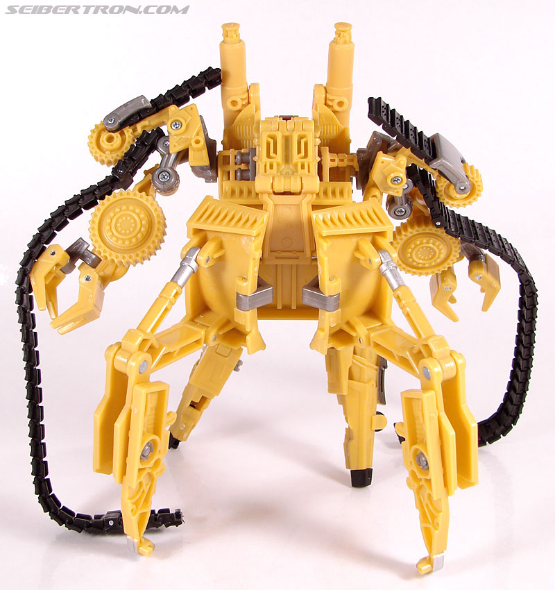 Transformers Revenge of the Fallen Rampage (Image #65 of 88)