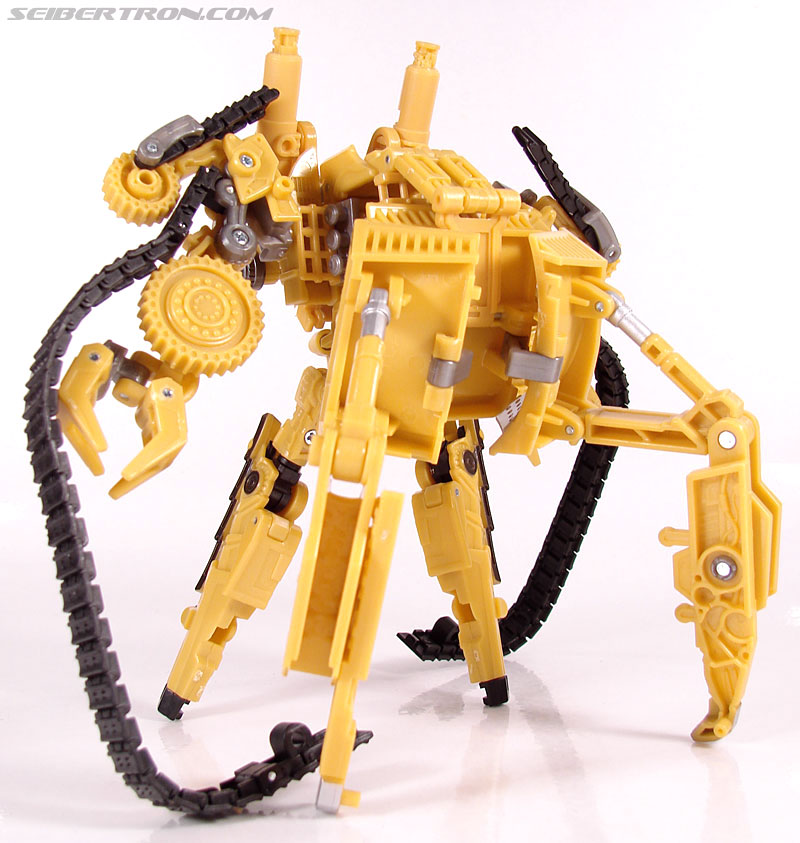 Transformers Revenge of the Fallen Rampage (Image #66 of 88)