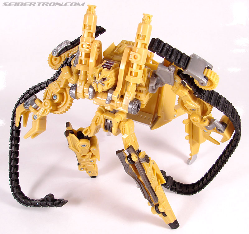 Transformers Revenge of the Fallen Rampage (Image #69 of 88)