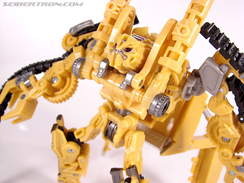 Transformers Revenge of the Fallen Rampage (Image #70 of 88)