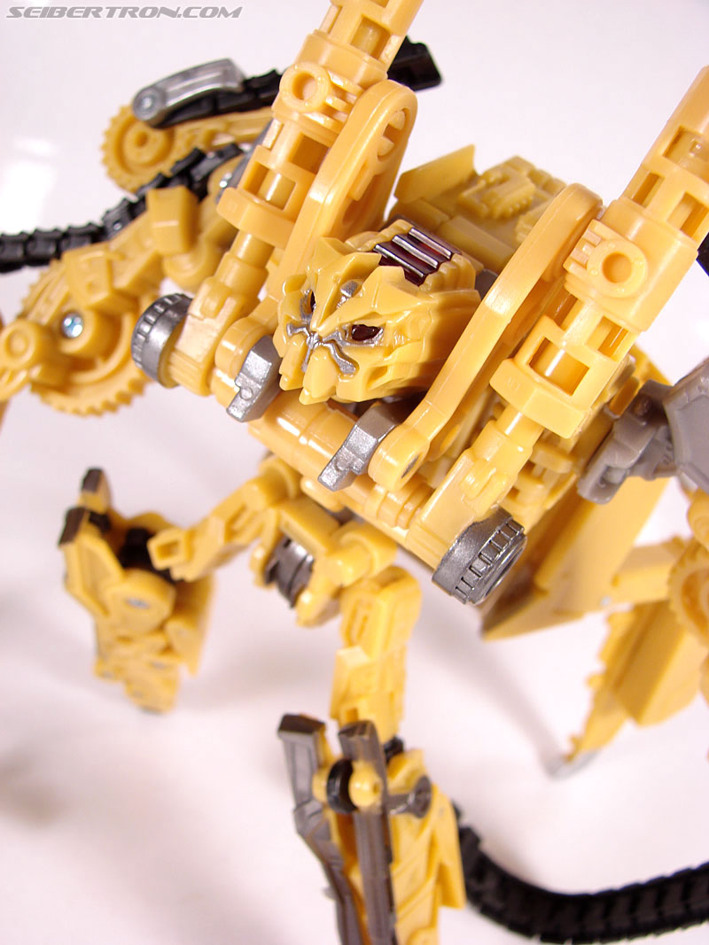 Transformers Revenge of the Fallen Rampage (Image #72 of 88)