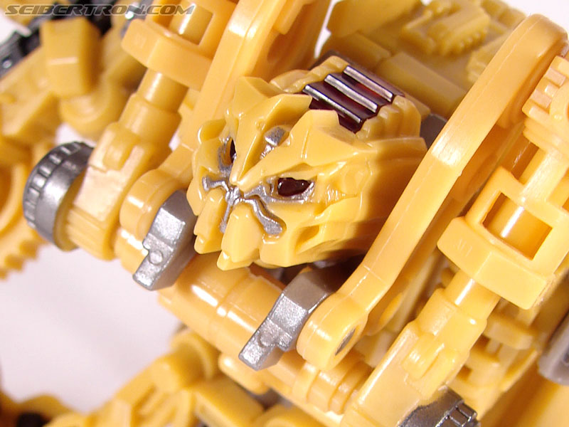 Transformers Revenge of the Fallen Rampage (Image #73 of 88)