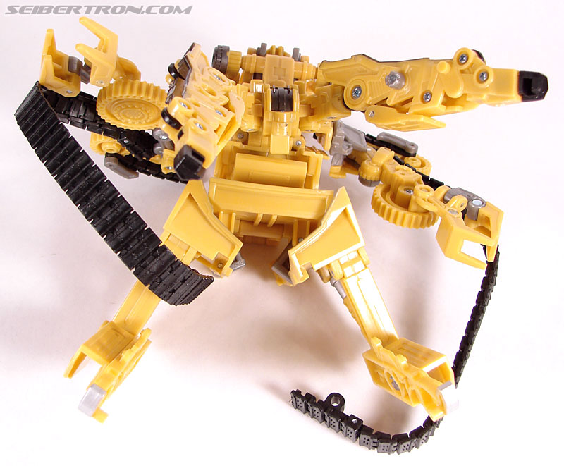 Transformers Revenge of the Fallen Rampage (Image #74 of 88)