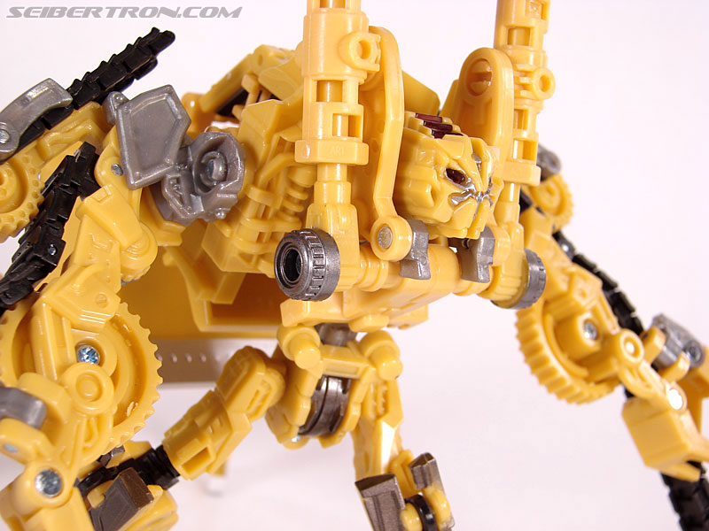 Transformers Revenge of the Fallen Rampage (Image #77 of 88)