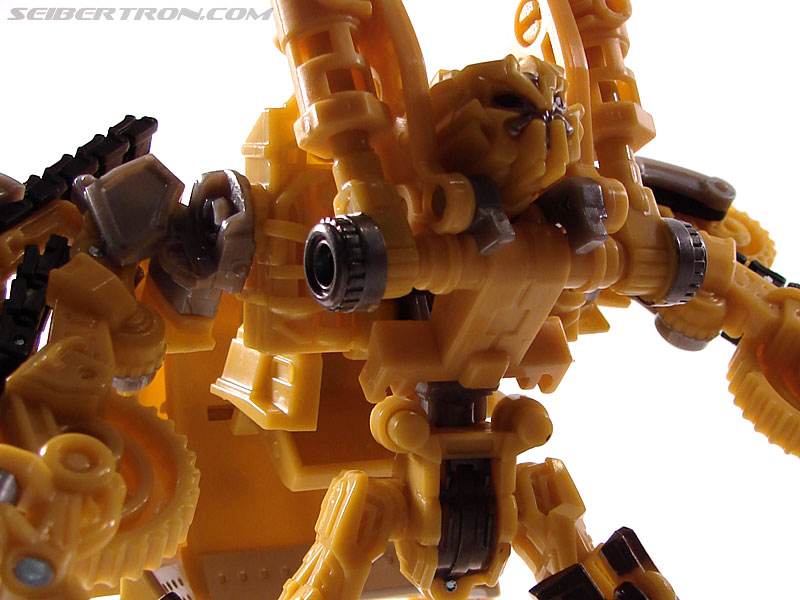 Transformers Revenge of the Fallen Rampage (Image #81 of 88)