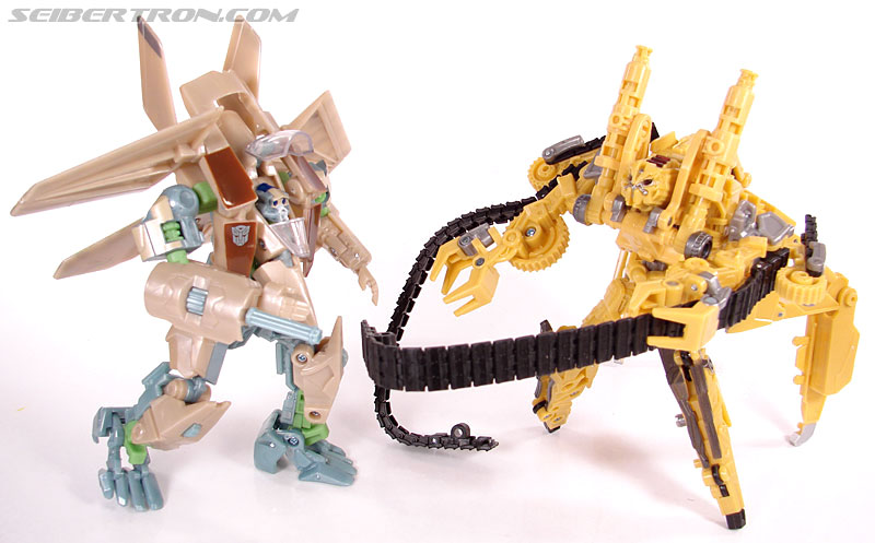 Transformers Revenge of the Fallen Rampage (Image #82 of 88)