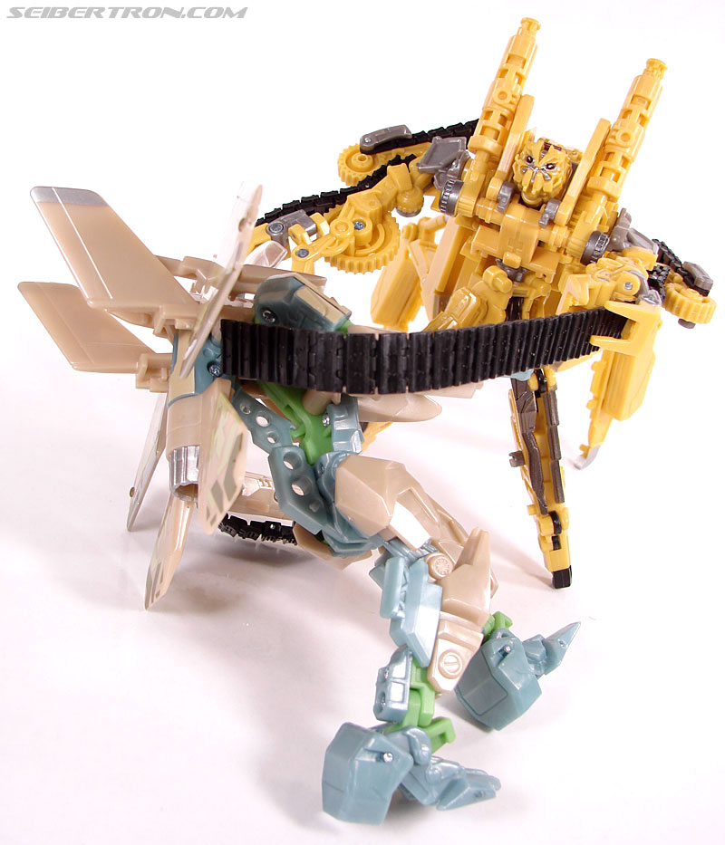 Transformers Revenge of the Fallen Rampage (Image #83 of 88)