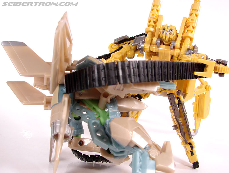 Transformers Revenge of the Fallen Rampage (Image #84 of 88)