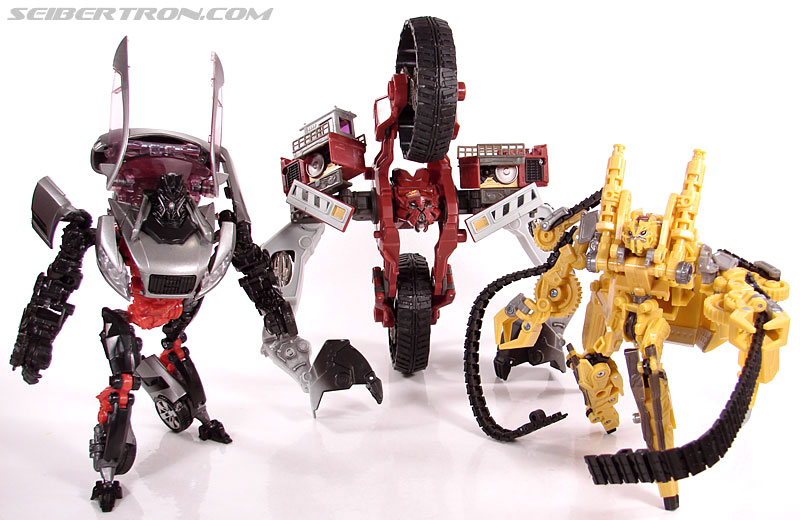 Transformers Revenge of the Fallen Rampage (Image #85 of 88)