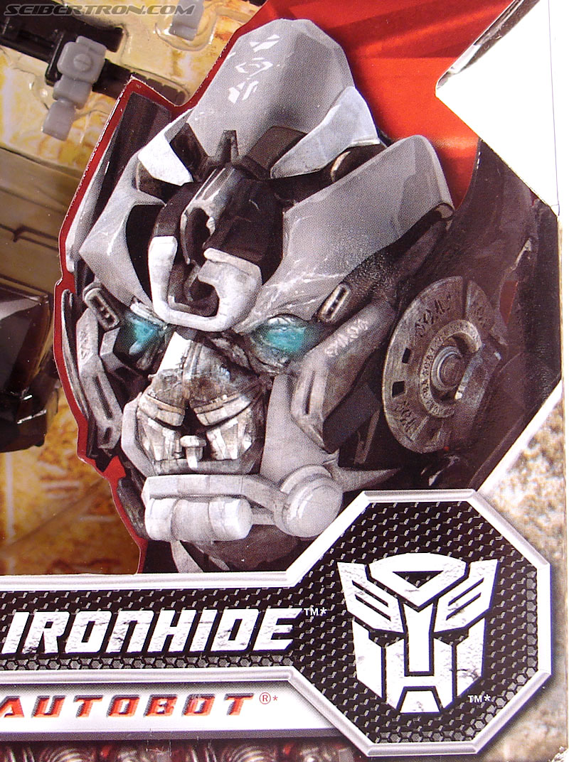 Transformers Revenge of the Fallen Recon Ironhide (Image #4 of 163)