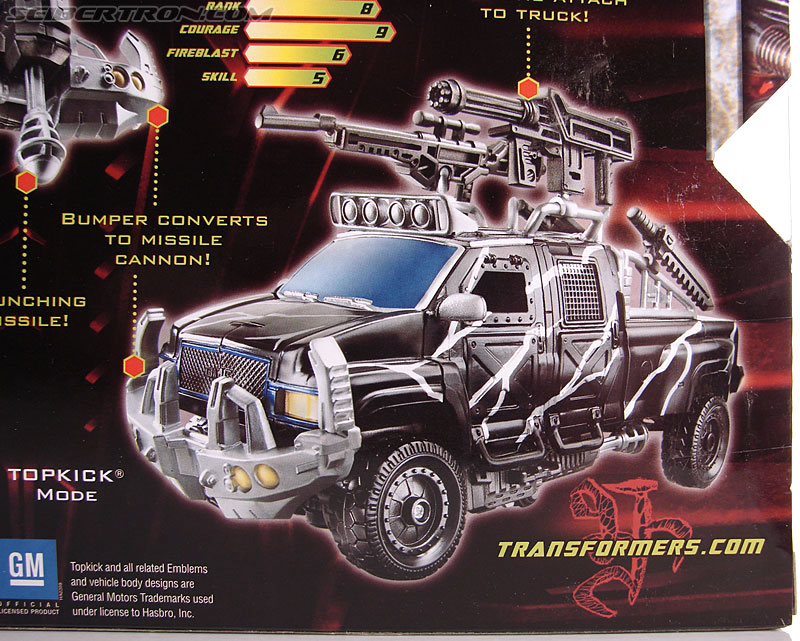 Transformers Revenge of the Fallen Recon Ironhide (Image #15 of 163)
