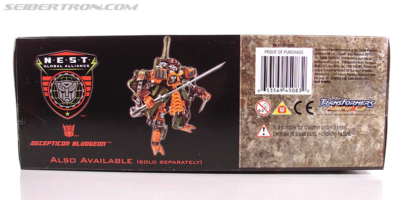 Transformers Revenge of the Fallen Recon Ironhide (Image #21 of 163)