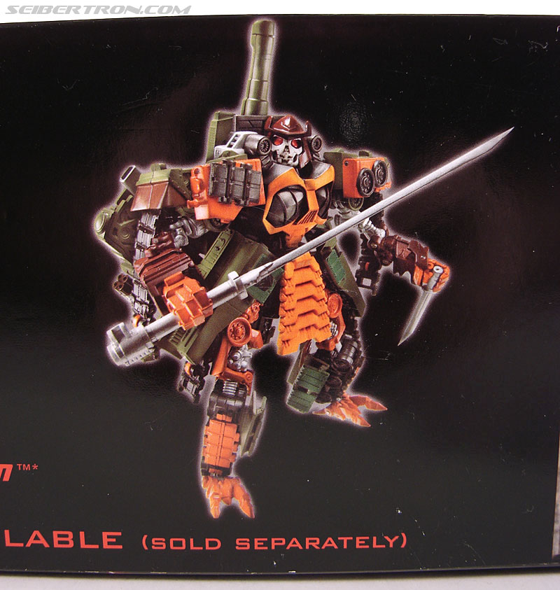 Transformers Revenge of the Fallen Recon Ironhide (Image #23 of 163)