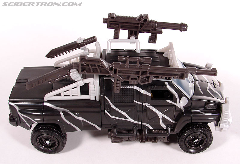 Transformers Revenge of the Fallen Recon Ironhide (Image #30 of 163)