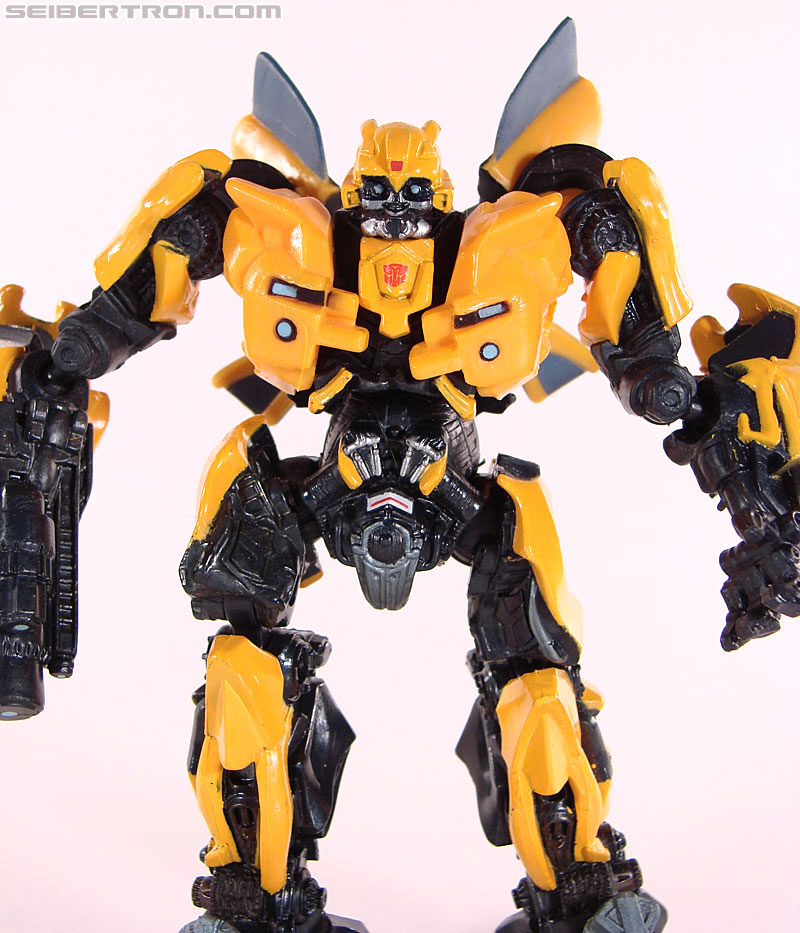 Transformers Revenge of the Fallen Bumblebee (Image #14 of 54)