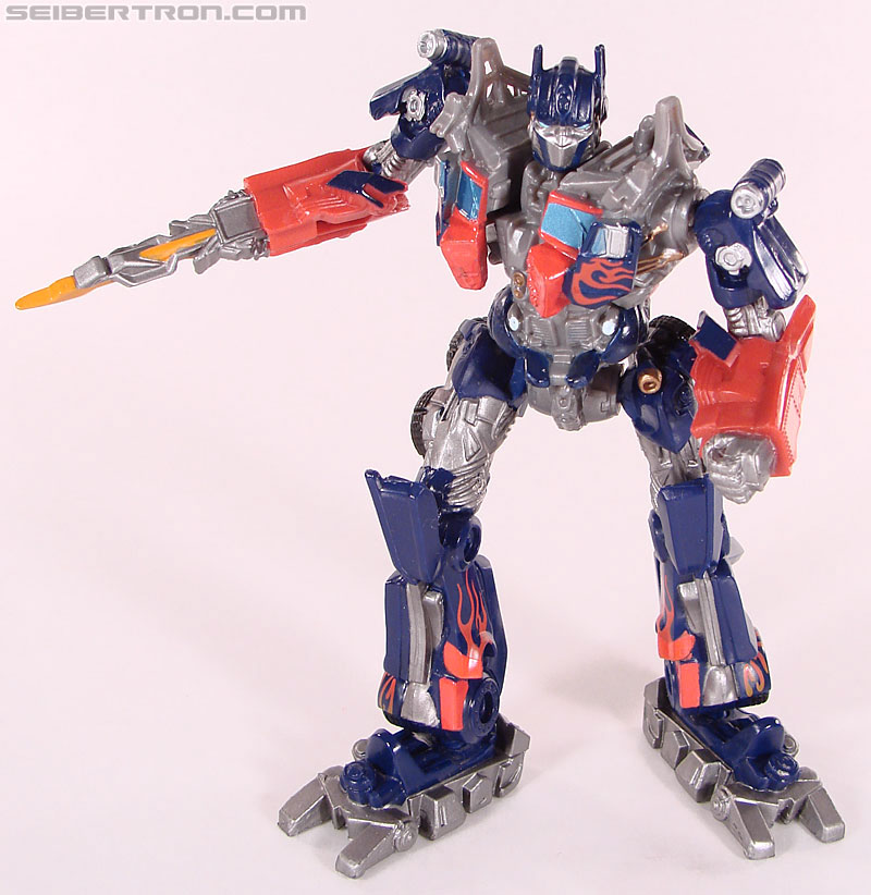 Transformers Revenge of the Fallen Optimus Prime (Image #34 of 63)