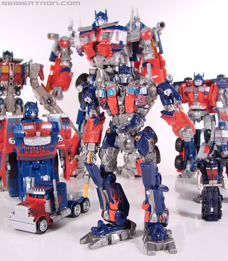 Transformers Revenge of the Fallen Optimus Prime (Image #40 of 63)