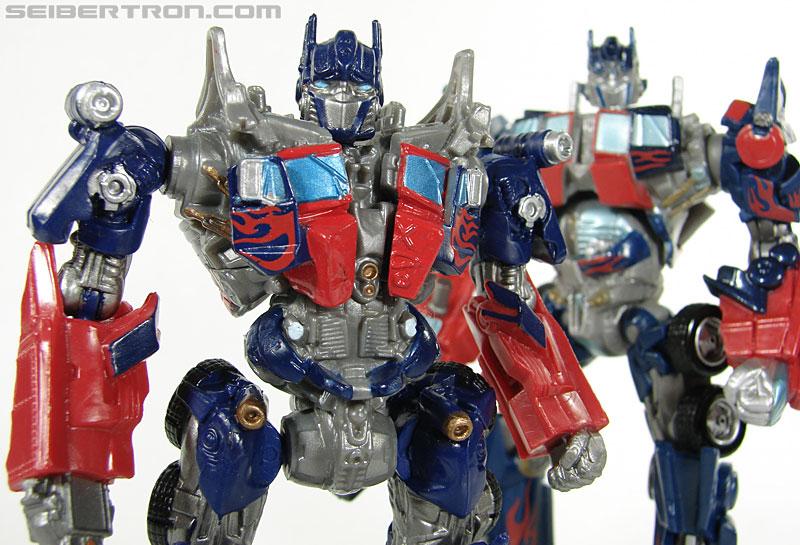 Transformers Revenge of the Fallen Optimus Prime (Image #59 of 63)