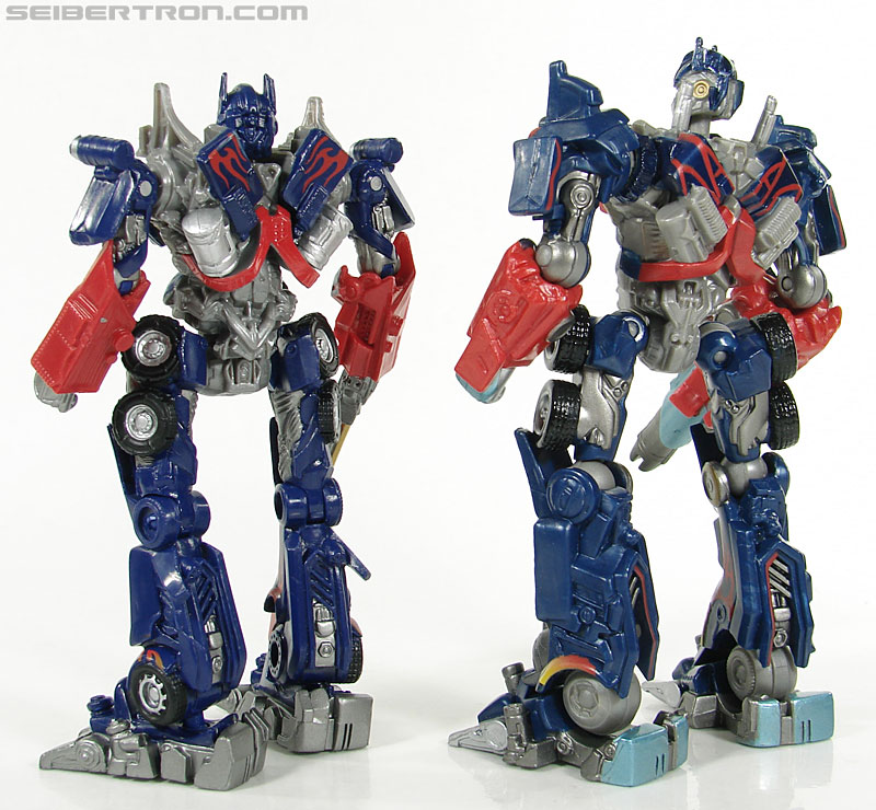 Transformers Revenge of the Fallen Optimus Prime (Image #62 of 63)