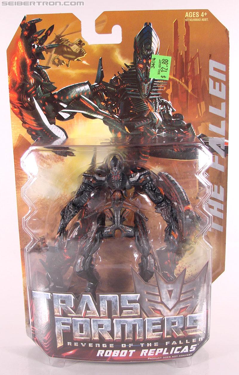 Transformers Revenge of the Fallen The Fallen (Image #1 of 43)