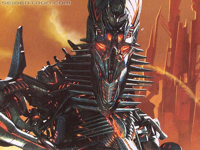 Transformers Revenge of the Fallen The Fallen (Image #5 of 43)