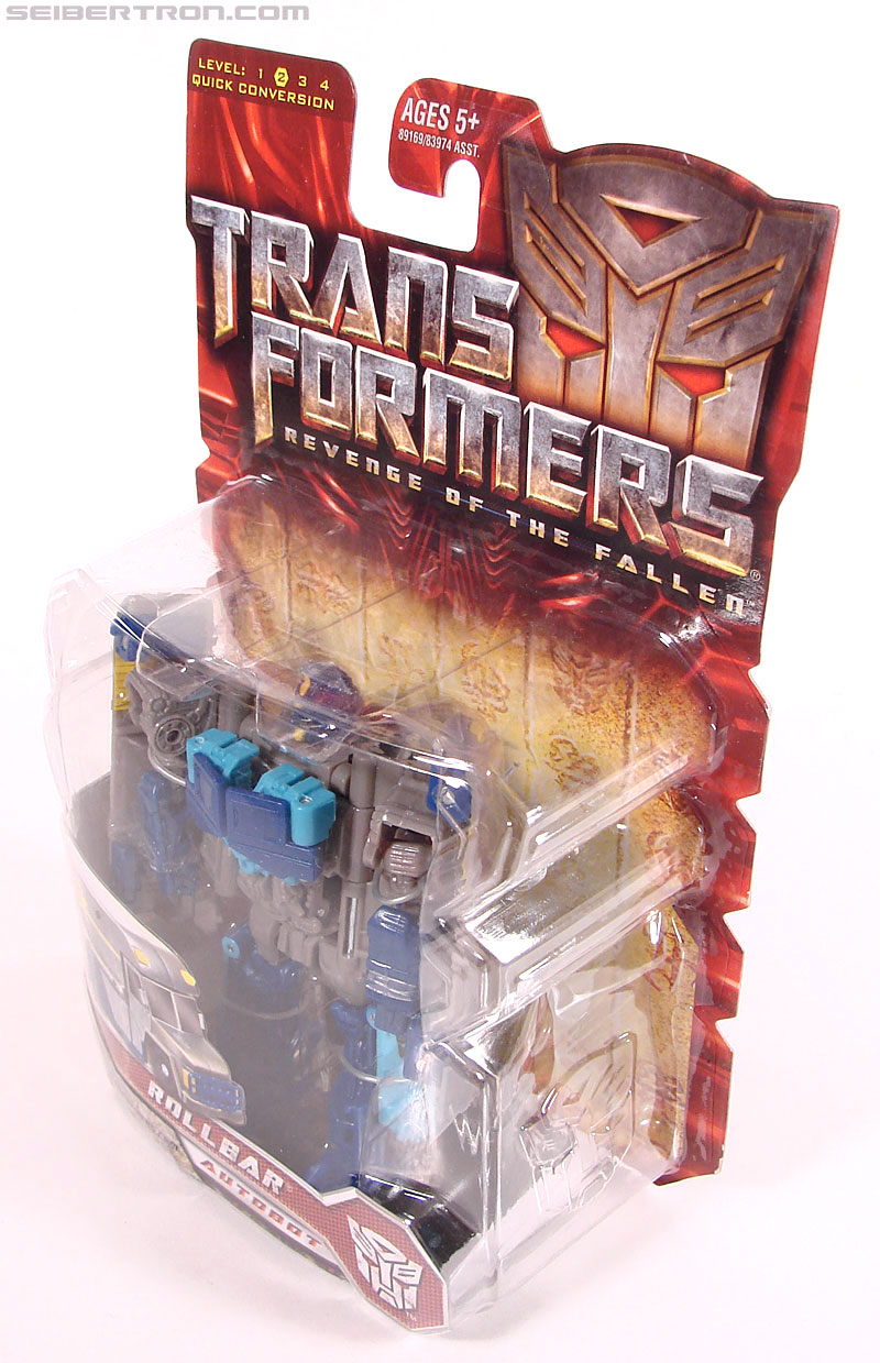 Transformers Revenge of the Fallen Rollbar (Image #11 of 75)