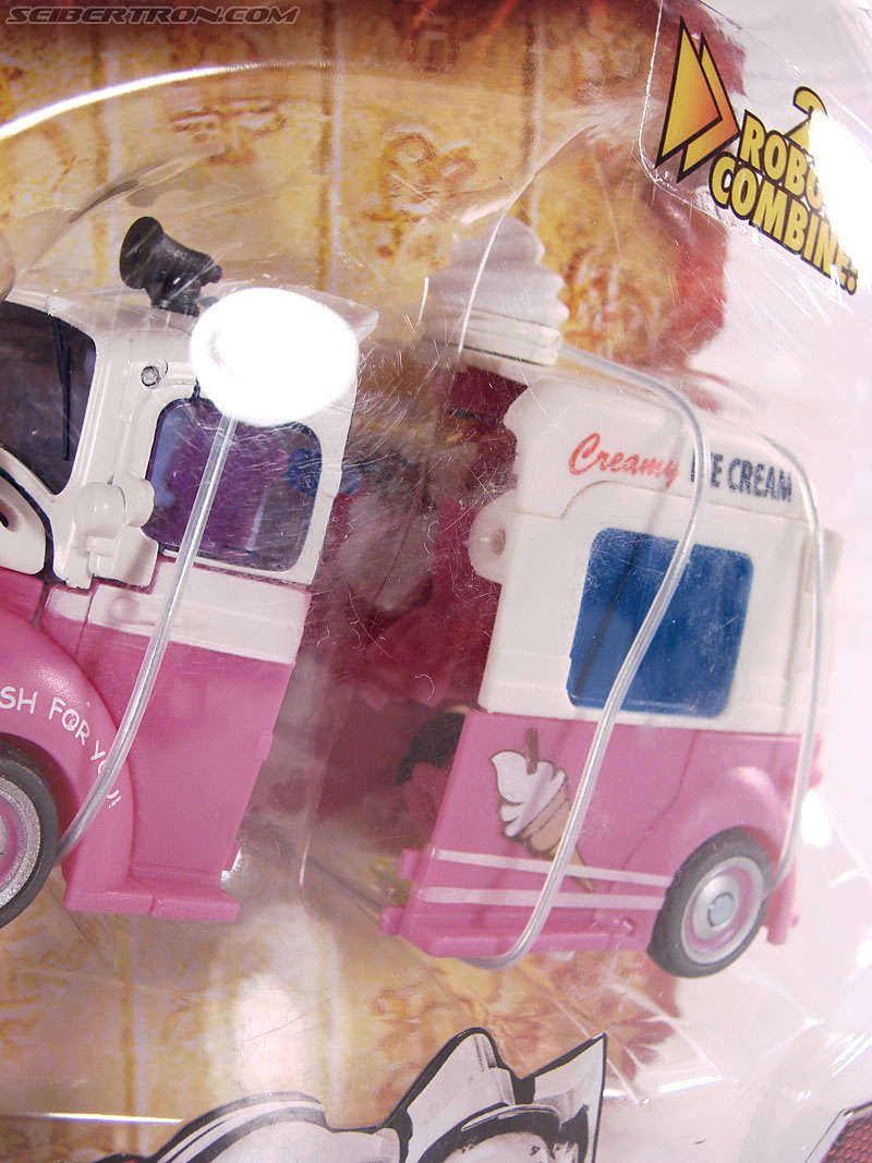 Transformers Revenge of the Fallen Skids (Ice Cream Truck) (Image #5 of 96)