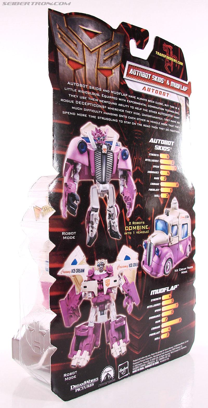 Transformers Revenge of the Fallen Skids (Ice Cream Truck) (Image #11 of 96)