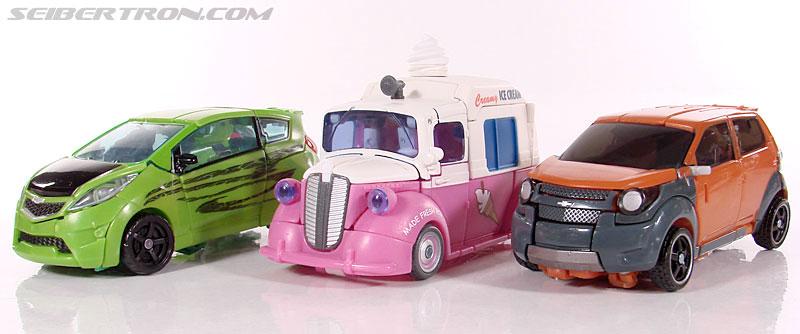 Transformers Revenge of the Fallen Skids (Ice Cream Truck) (Image #37 of 96)