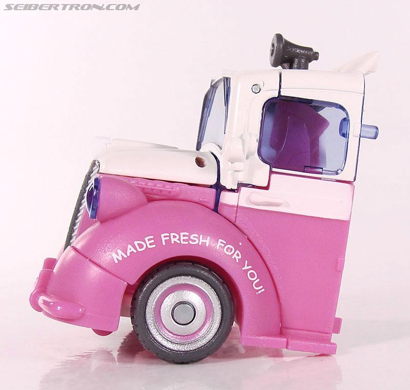 Transformers Revenge of the Fallen Skids (Ice Cream Truck) (Image #44 of 96)