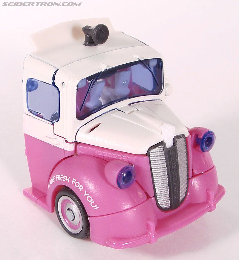 Transformers Revenge of the Fallen Skids (Ice Cream Truck) (Image #47 of 96)