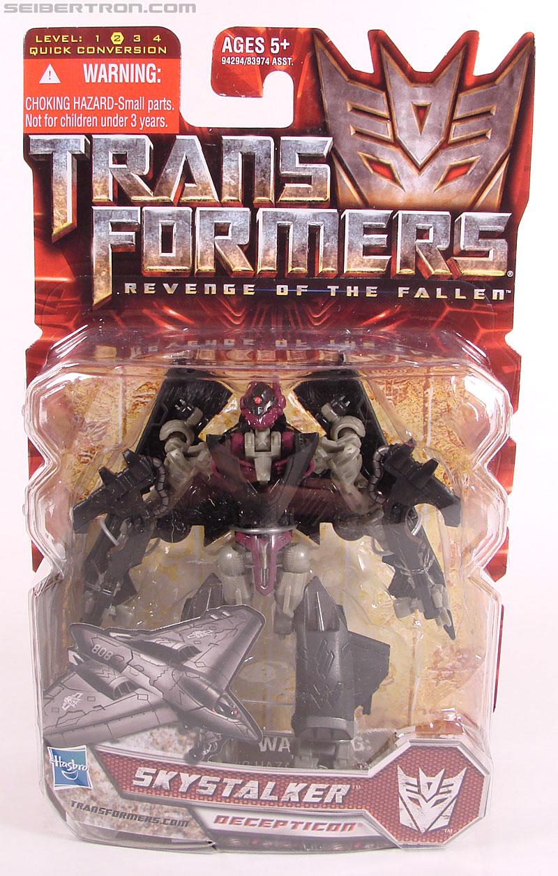 Transformers Revenge of the Fallen Skystalker (Image #1 of 158)