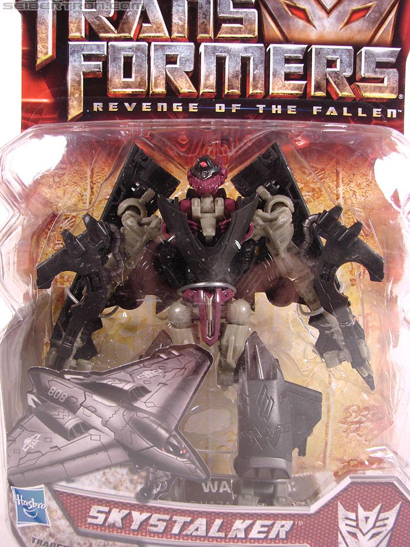 Transformers Revenge of the Fallen Skystalker (Image #2 of 158)