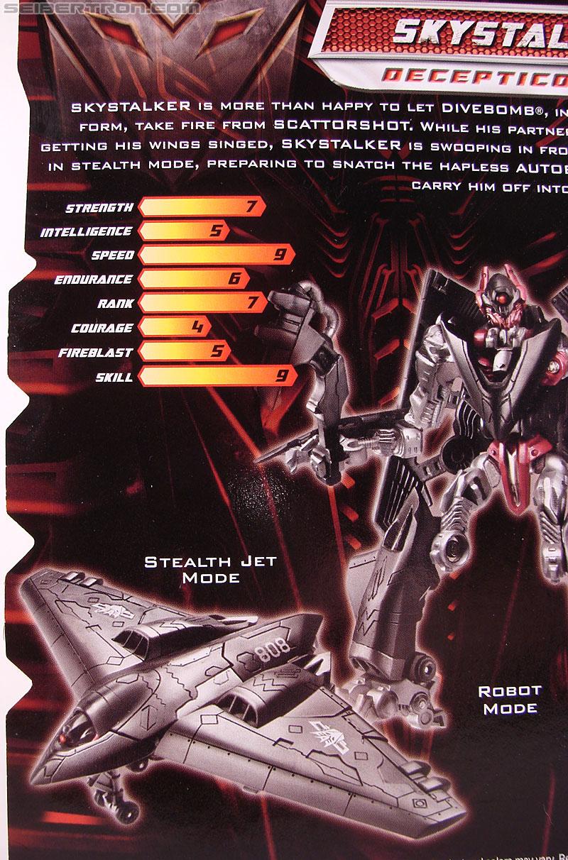Transformers Revenge of the Fallen Skystalker (Image #6 of 158)