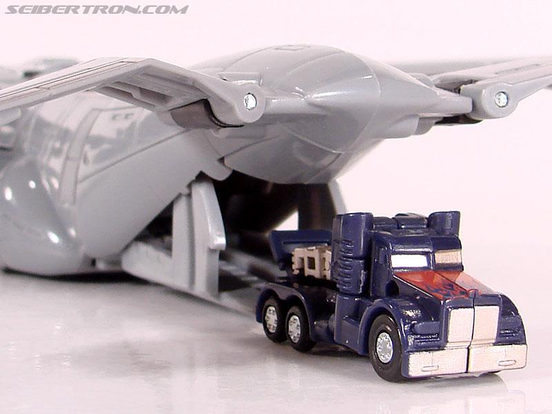 Transformers Revenge of the Fallen Optimus Prime (Image #6 of 56)