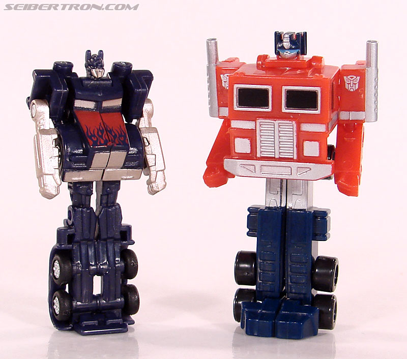 Transformers Revenge of the Fallen Optimus Prime (Image #55 of 56)