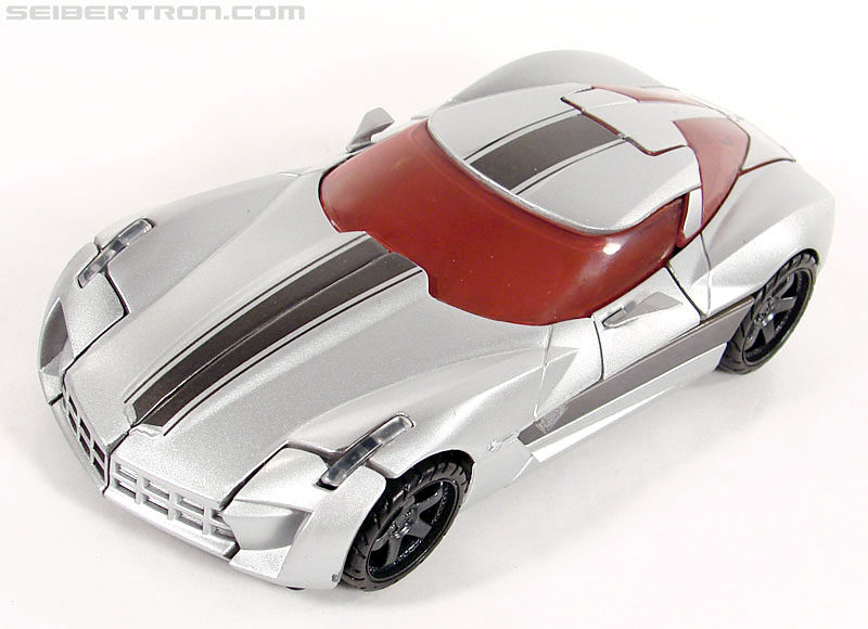 Transformers Revenge of the Fallen Strike Mission Sideswipe (Image #29 of 111)
