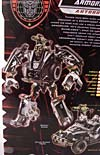 Transformers Revenge of the Fallen Armorhide - Image #11 of 89
